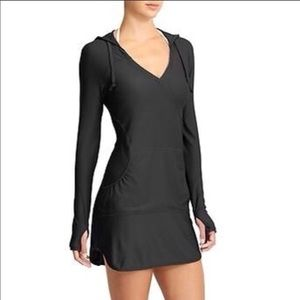 Athleta wick-it wanderer cover up